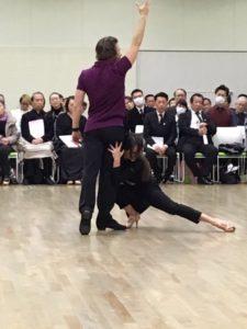 ダンススクール寺岡